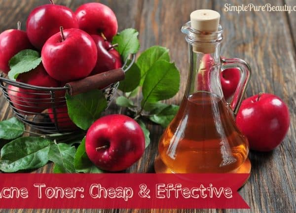 Apple Cider Vinegar for Acne Treatment: Cheap and Effective