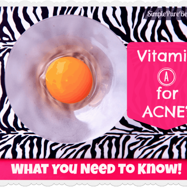 Vitamin A Acne Treatment: Clear and Glowing Skin