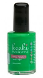Keeki Pure and Simple Nail Polish