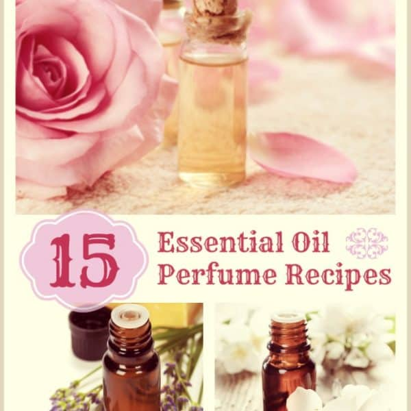 15 Tantalizing Essential Oil Perfume Recipes
