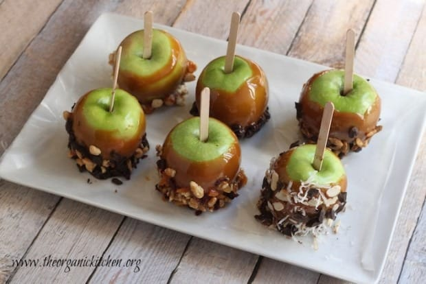 50 Healthy Halloween Recipes: Perfect for Your Halloween Party!