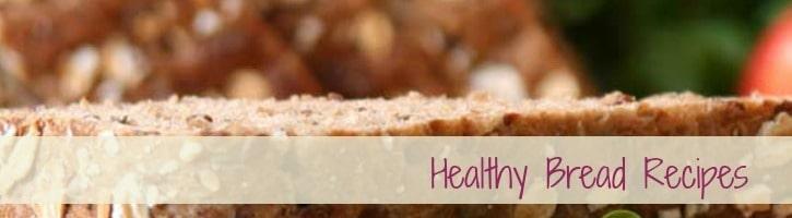 Healthy Sandwich Bread Recipes | SimplePureBeauty.com/2058  #sandwich #healthy #paleo