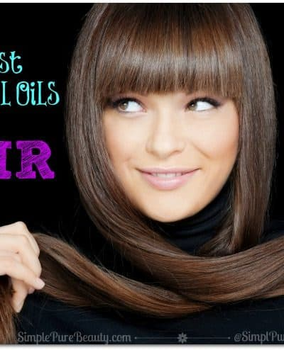 Essential oils for hair growth, essential oils for hair loss! That is awesome but wait until you see how shiny and healthy they will make your hair as well. Awesome!