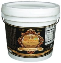 Gold Label Virgin Coconut Oil