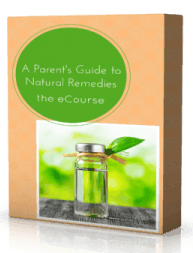 A Parent's Guide to Home Remedies