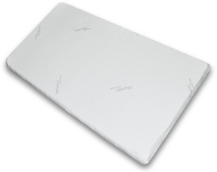 Intellibed Baby Mattress Giveaway