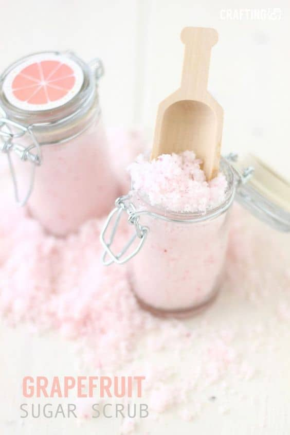 17 Luxurious Diy Sugar Scrub Recipes Simple Pure Beauty
