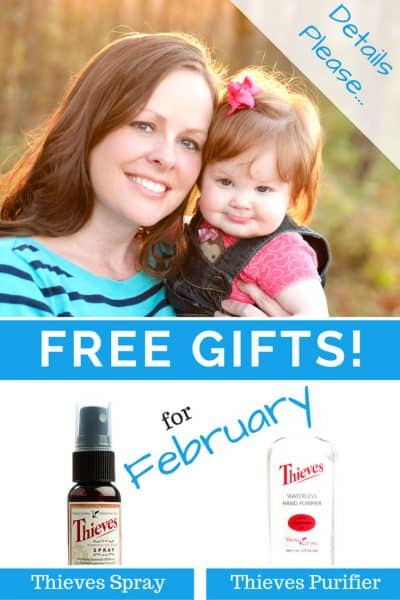 2 Free Gifts to Obliterate Germs!