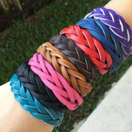 Essential Oil Diffuser Bracelets | SimplePureBeauty.com