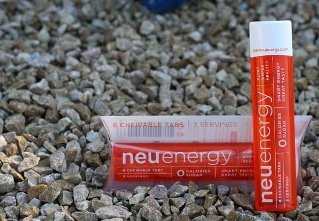 A Boost of Energy Without the Crash...And an Instagram Contest! | SimplePureBeauty.com