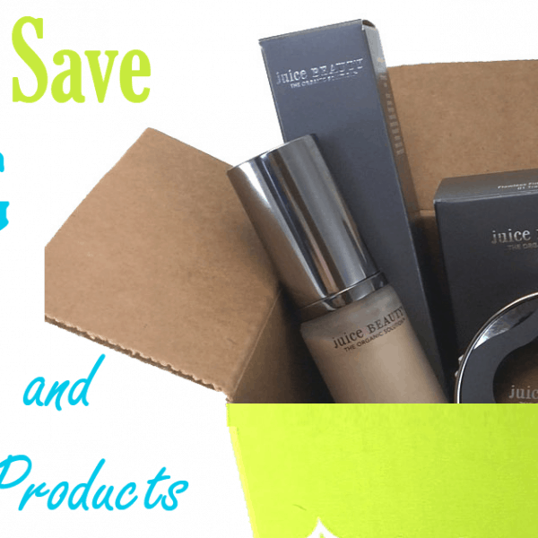 How to Save BIG on Organic & Natural Products