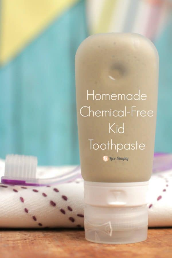 "Besides ""spicy"" flavors, kids are sometimes sensitive to other ingredients. Check out the tips in this post for transitioning your kids to natural toothpastes without a big fuss."