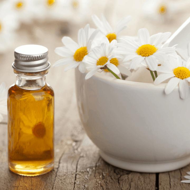 DIY Redness Reducing Anti-Aging Face Serum