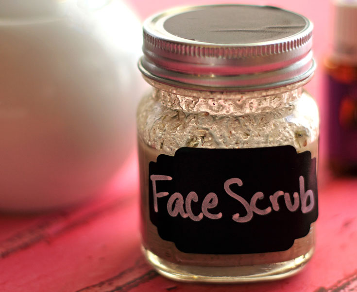 This DIY gentle exfoliating face scrub is perfect to refresh your skin when it's feeling blah. face scrub diy,face scrub homemade,face scrub for acne,diy coconut oil face scrub,exfoliating face scrub,face scrub for dry skin,sugar face scrub,best face scrub,face scrub products,face scrub recipe,diy face scrub exfoliating,diy face scrub for dark spots,diy face scrub dry,diy face scrub anti aging,easy diy face scrub,diy face scrub glow