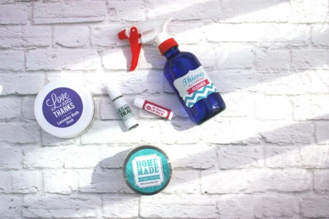 StickerYou Cute DIY Labels