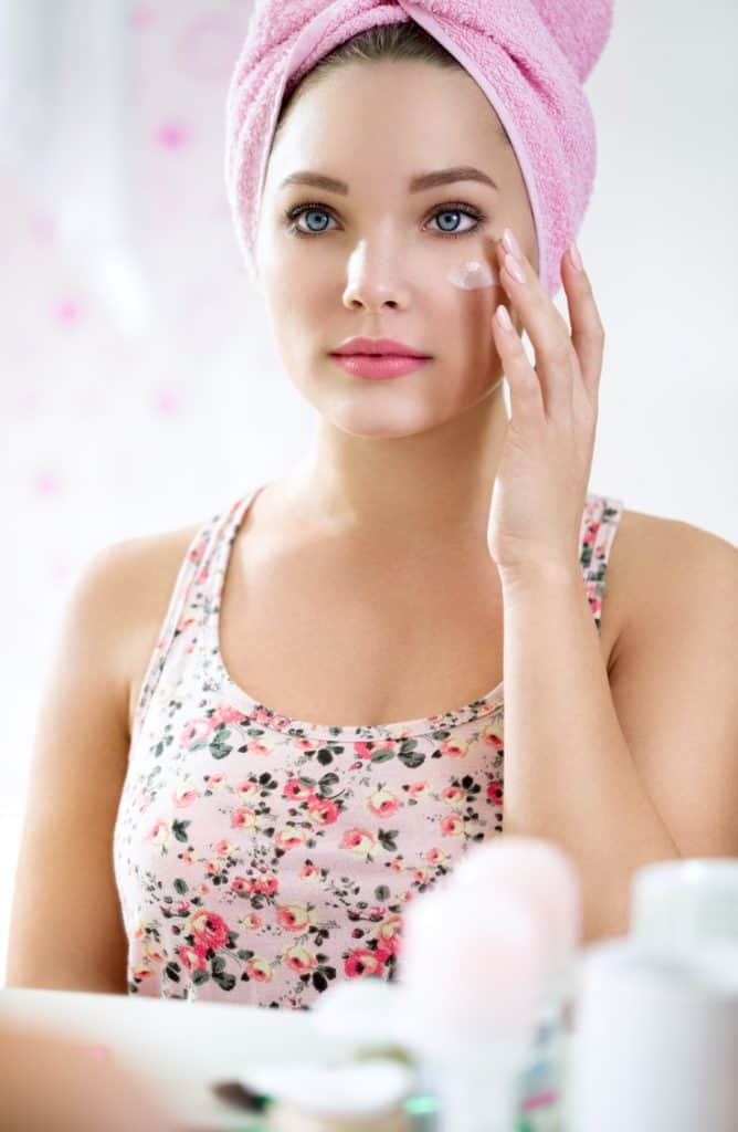 7 Mistakes You're Probably Making with Your Skin Care