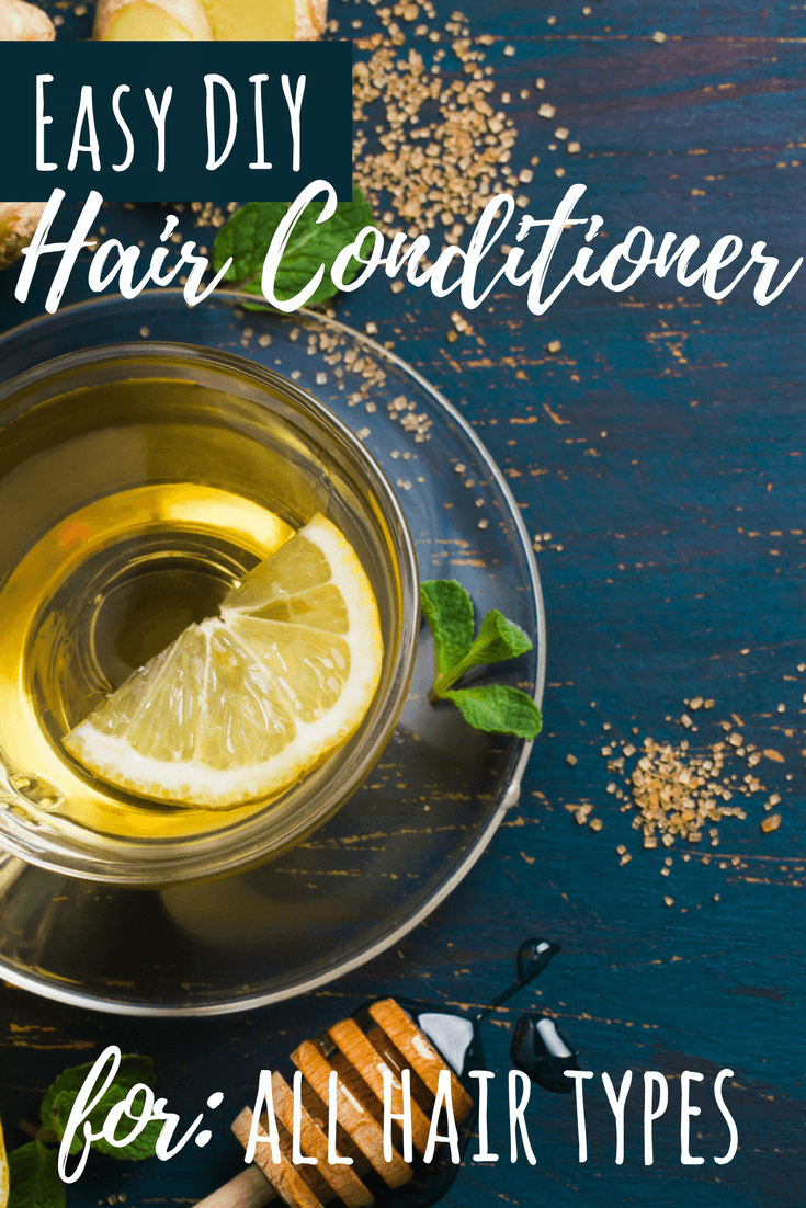 DIY easy healthy hair conditioner for all types of hair. Easy and non-toxic. DIY hair care fits whatever plagues you. These recipes for healthy hair are fast, easy, and non-toxic. Pick and choose to fit your own hair needs. #hairgrowth, #hairloss #haircare #healthyhair #dandruff #shampoonatural