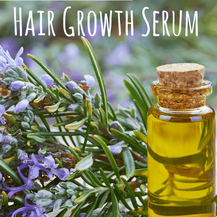 Hair Growth Serum/Mask
