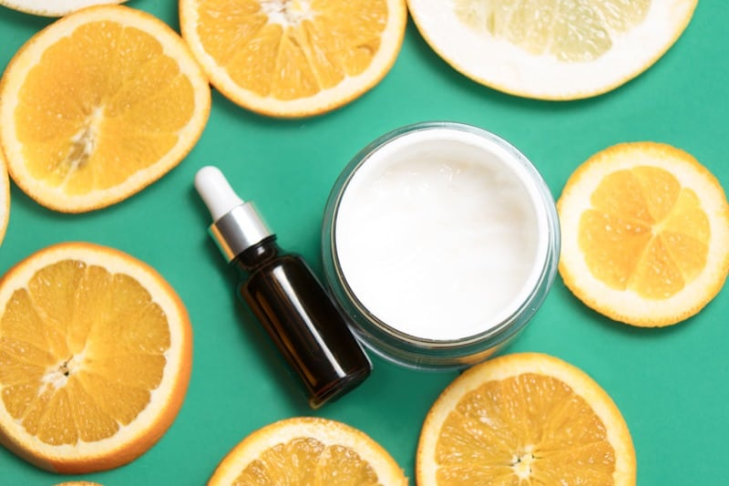 Step by Step Guide to a Natural DIY Skin Care Routine #antiaging #essentialoils #naturalbeauty #skincaretips #skincare