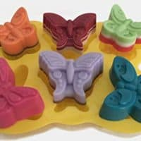 Butterflies Silicone Mold