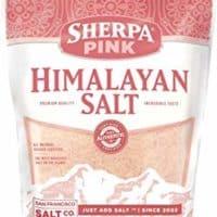 Pink Gourmet Himalayan Salt