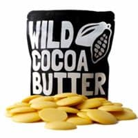 Raw Cocoa Butter Wafers