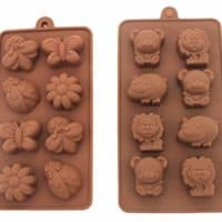 Non-stick Candy Jelly Molds