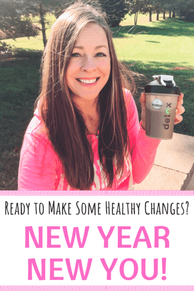 New Year, New You – The Time Is Now