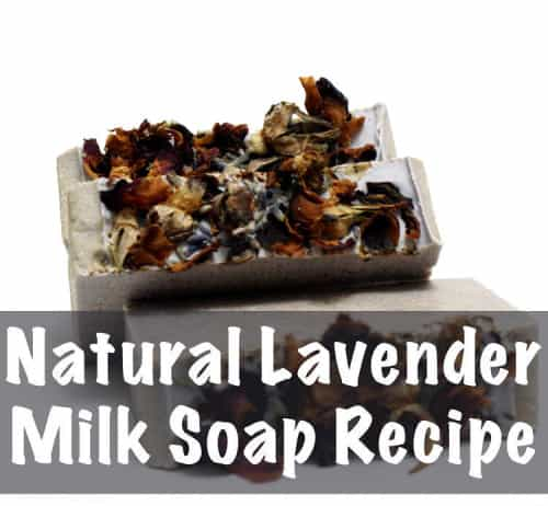 Rosemary Lavender Melt And Pour Soap Bars For Beginners: 18 DIY Lavender Soap Recipes Simple & Easy To Create