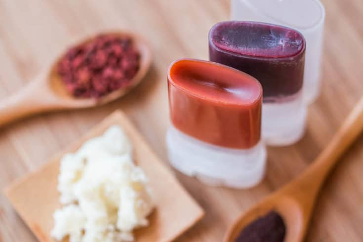 Non Comedogenic DIY Blush Stick - Oh, The Things We'll Make!