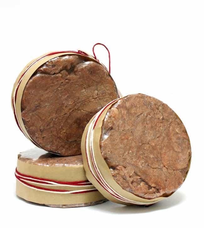 Men's Homemade Tobacco Caramel & Whiskey Soap Recipe