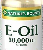 Nature's Bounty Vitamin E-Oil