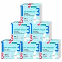 Winner Baby Dry Disposable Wipes