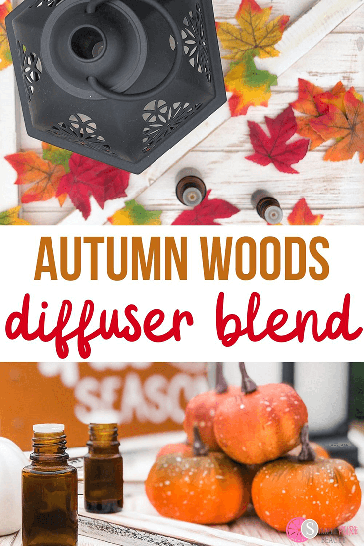 fall diffuser blends and recipes