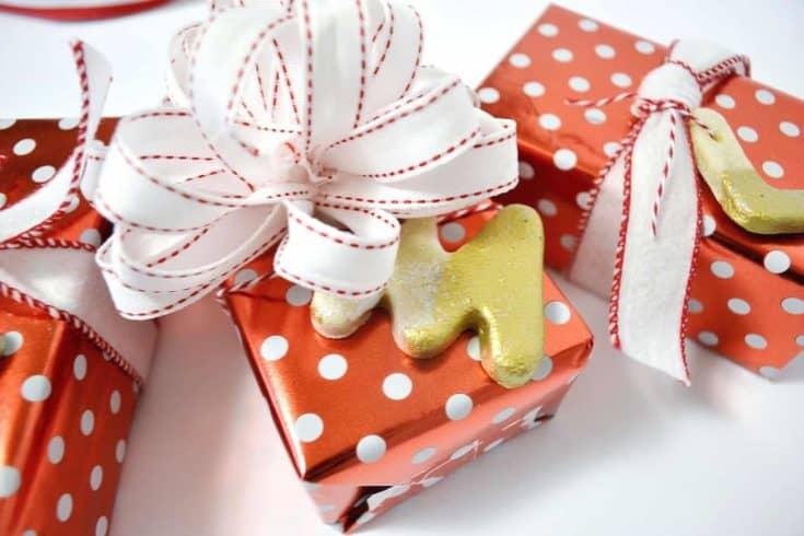 EASY Salt Dough Ornaments That Last Forever