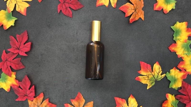 spray bottle for essential oil