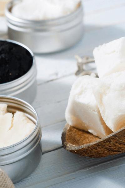 DIY Whipped Mango Body Butter Recipe