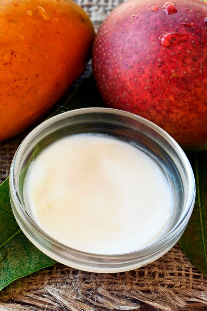 Mango Butter Benefits for Skin