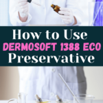 Dermosoft 1388 Eco Preservative