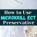 Mikrokill ECT Preservative