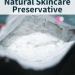White Aspen Bark Preservative