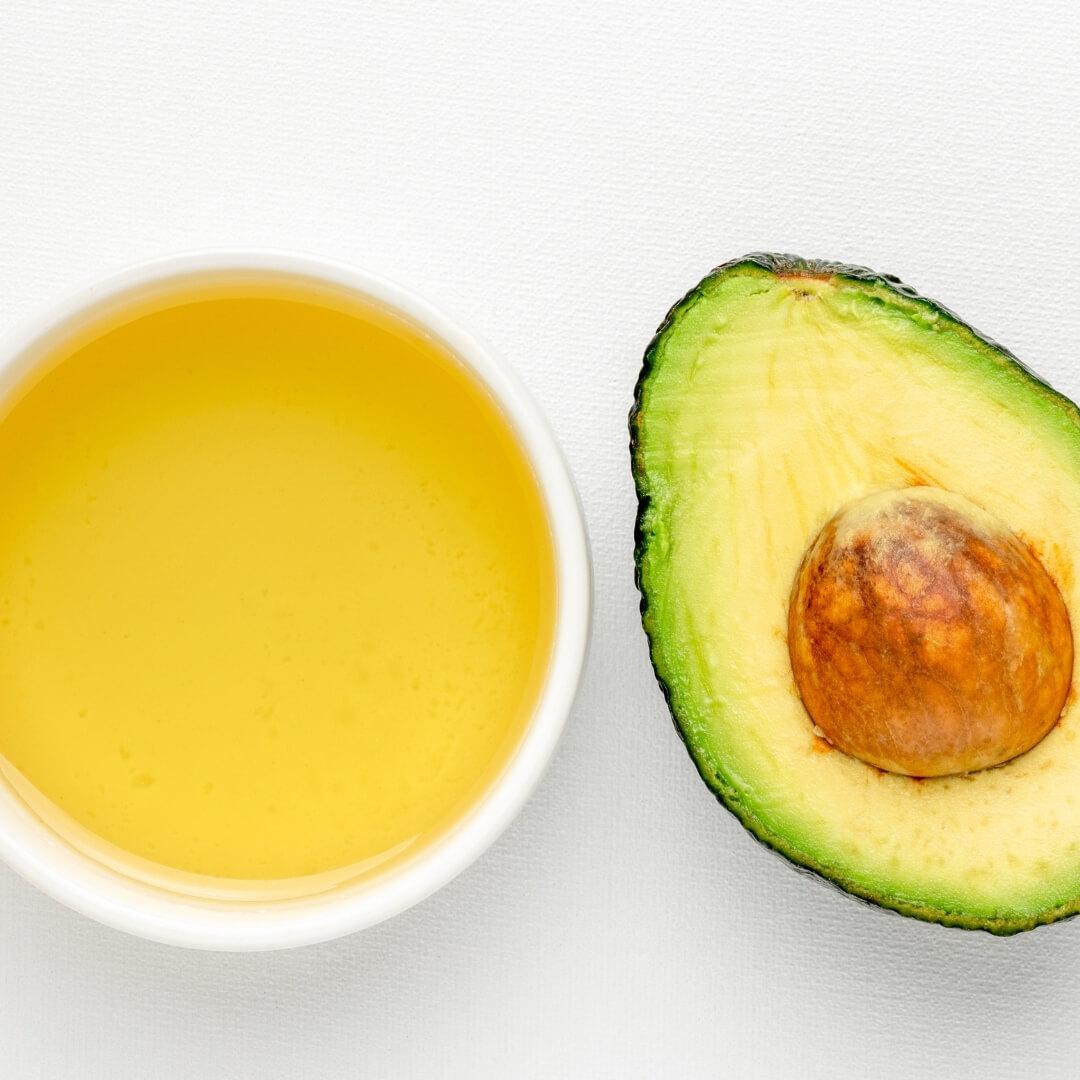 Avocado Oil 4 oz - Premium Organic Natural Cold Pressed Oil