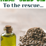 Hemp Seed Oil Skincare Benefits