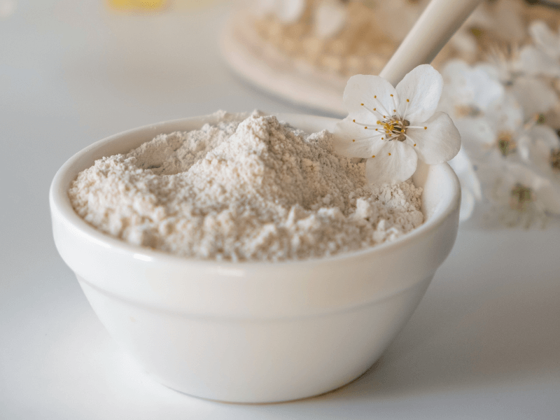 Kaolin Clay Skincare Benefits