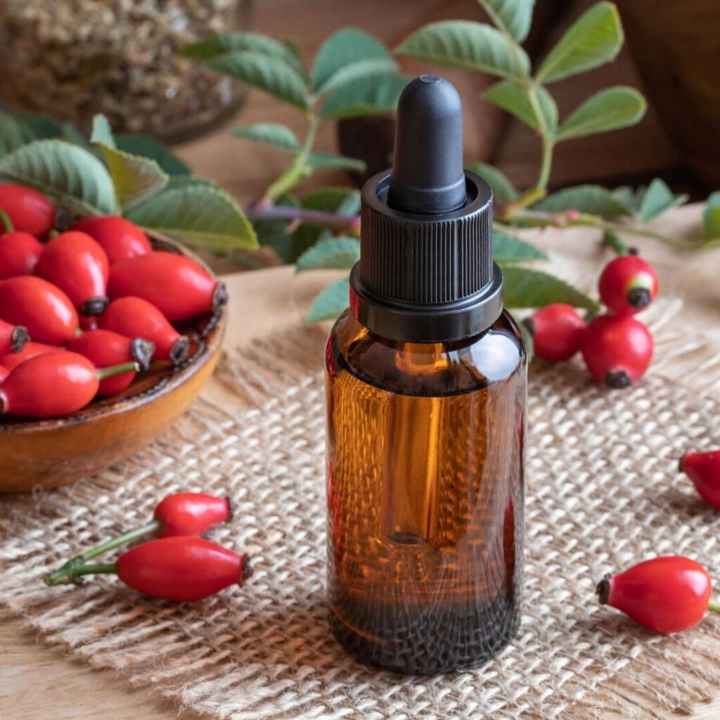 Rosehip Seed Oil Skincare Benefits