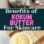 Kokum Butter Skincare Benefits