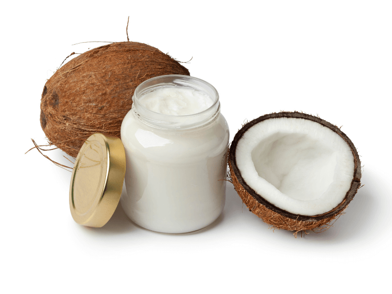 Coconut Oil Skincare Benefits
