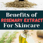 Rosemary CO2 Extract Benefits in Skincare