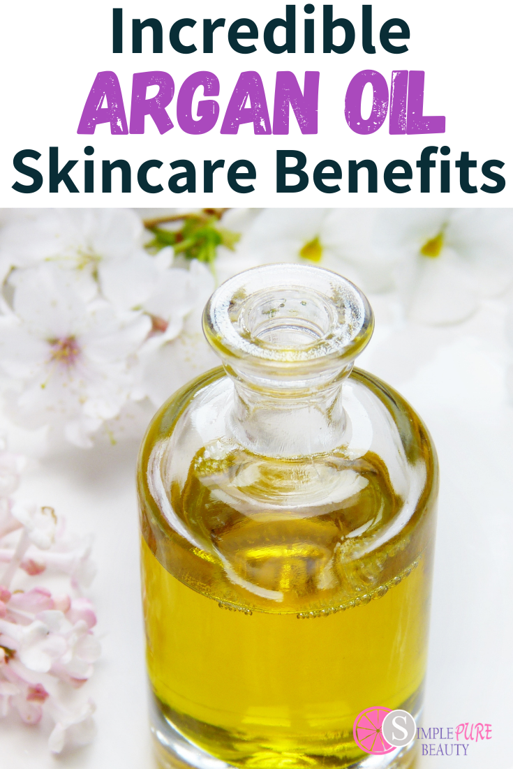 Argan Oil Benefits for Skin: How to Use, Where to Buy + DIY Recipes