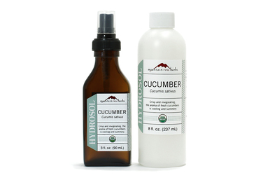 Cucumber Hydrosol